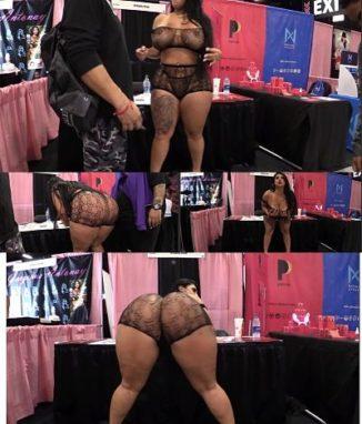 Erotic Model Ass
